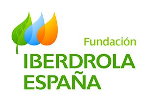 Logo Fundación Iberdrola