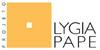 logo de Lygia Pape