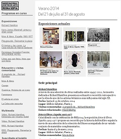 Boletín Verano 2014
