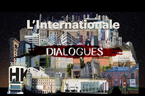 Fotograma de L'Internationale Dialogues. The Questions