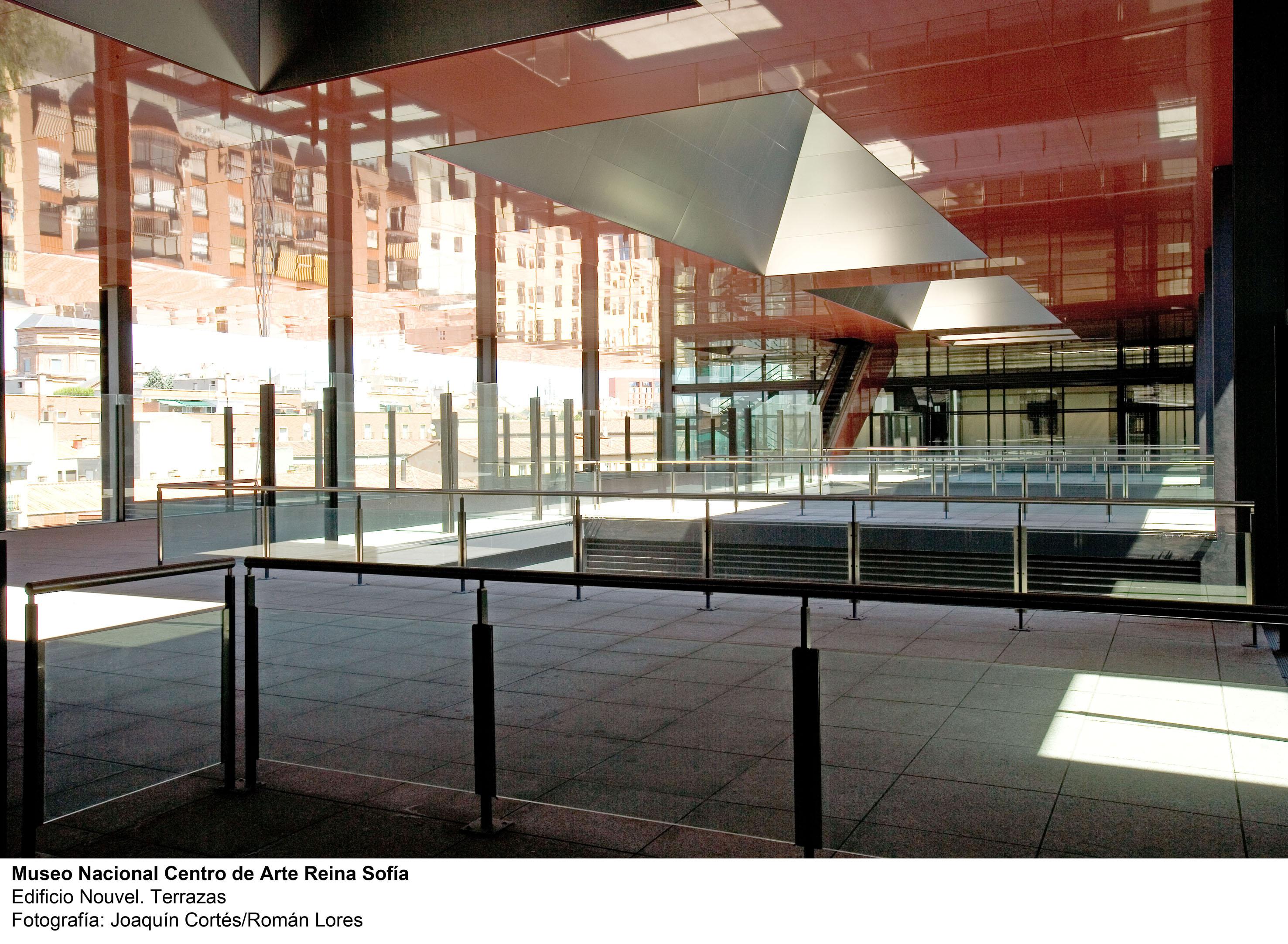 Prensa The Museum
