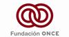 logotipo de la Fundación ONCE