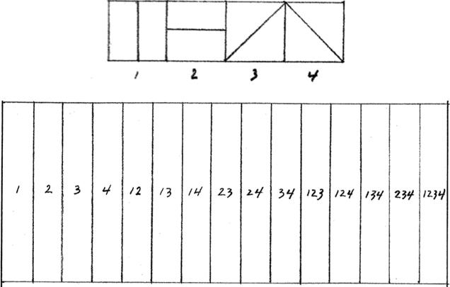 Diagrama Wall Drawing #47