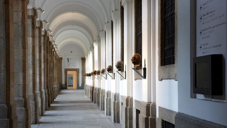 Sponsor A Project Museo Nacional Centro De Arte Reina Sofia