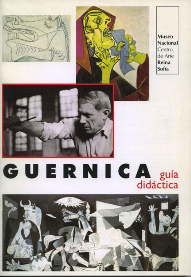 Guernica. Guía didáctica, 1997