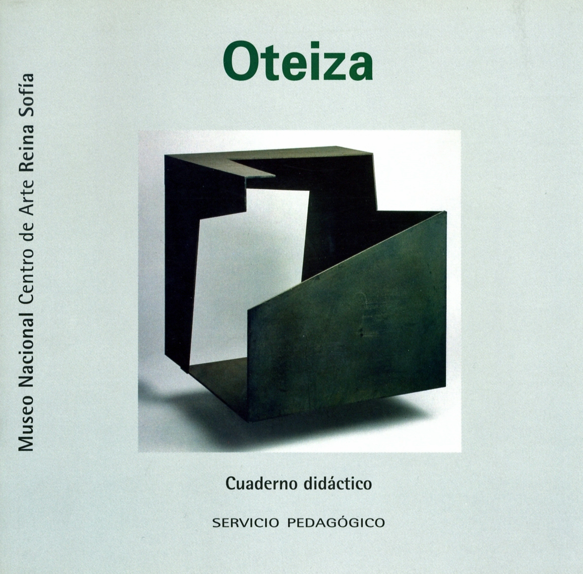 Oteiza, 2005