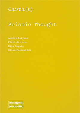 Cover of Seismic Though