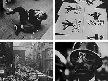Cinétracts [Cinepanfletos], Película, 1968