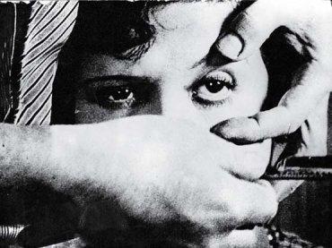 Luis Buñuel. Un Perro Andaluz, 1929