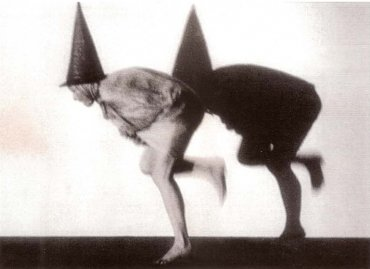 La Féerie des Ballets fantastiques de Löie Fuller, de George R. Busby, 1934