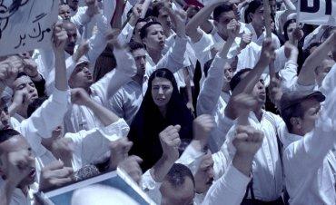 Shirin Neshat. Women Without Men, 2009