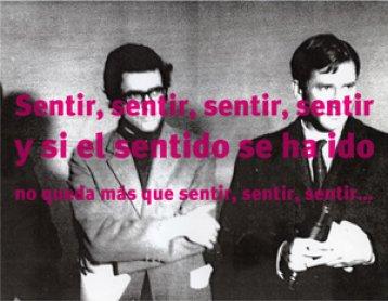 Roberto Jacoby. 1968, El Culo te Abrocho, 2008. Litografía