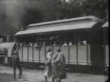 Dziga Vertov. Tri Pesni o Lenine [Tres cantos de Lenin]. Película, 1926. Cortesía de la Deutsche Kinemathe