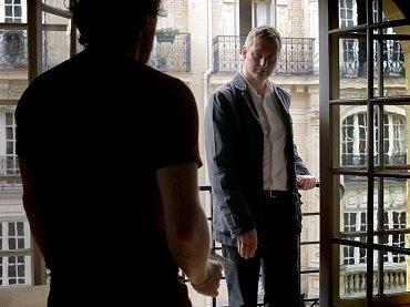 Jean-Marie Straub. La Guerre d'Algérie! (¡La guerra de Argelia!). Película, 2014