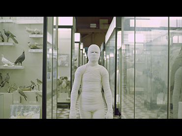 Anton Vidokle, Immortality and Resurrection For All [Inmortalidad y resurrección para todos], película, 2017