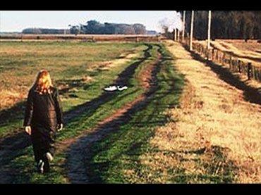 Albertina Carri. Los rubios. Película, 2003