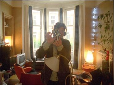 Luke Fowler. Helen. Película, 2009. Cortesía de Luke Fowler y LUX, Londres