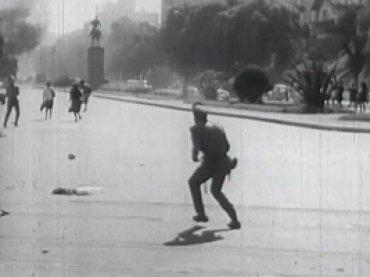 Mario Handler. Me gustan los estudiantes. Película, 1968