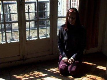 Jean-Marie Straub y Danièle Huillet. Schakale und Araber (Chacales y árabes). Película, 2011