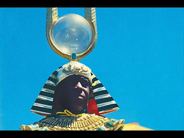 John Coney, Space Is The Place [El espacio es el lugar], película, 1974