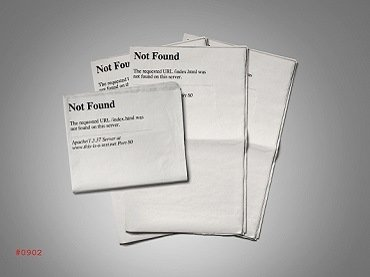Daniel G. Andújar. Not Found, 1000 casos de estudio, 2014. Courtesy of the artist