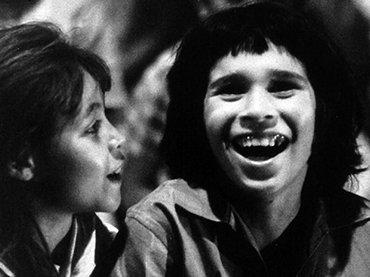 Octavio Cortázar. Por primera vez. Película, 1967