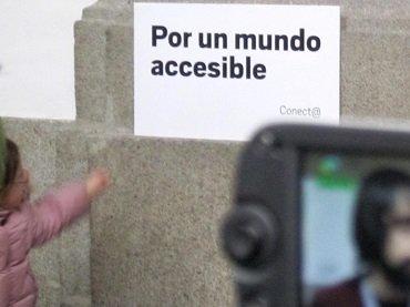 Actividad del proyecto Conect@