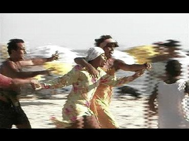 Eduardo Coutinho. Babilônia 2000. 2000. Copia proporcionada por Videofilmes, Brasil