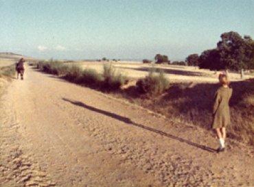 Margarida Cordeiro, António Reis, Trás-os-Montes. Película, 1976