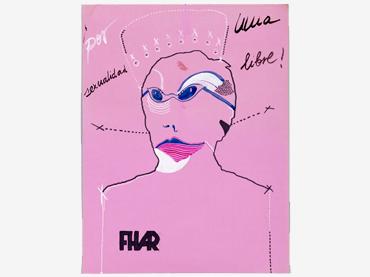Joaquín de Molina, Por una sexualidad libre! (For A Free Sexuality!), 1977