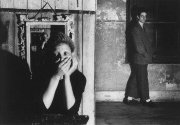 Sally Potter. Thriller. 16 mm, 1979
