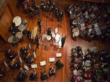 Sinfonietta de la Escuela Reina Sofía