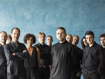 Vertixe Sonora Ensemble