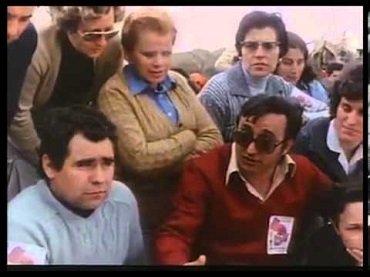 Cecilia and José Juan Bartolomé. Después de… Film, 1981
