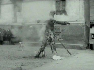 Jacinto Esteva. Lejos de los árboles. Película, 1973-2010