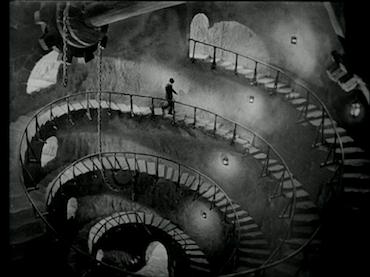 Edgar Neville. La torre de los siete jorobados. Película, 1941