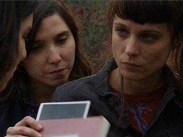 Matías Piñeiro. La princesa de Francia. Película, 2014