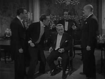 Ignacio F. Iquino. Los ladrones somos gente honrada. Película, 1942