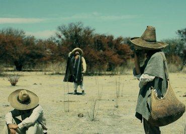 Nicolás Pereda y Jacob Secher Schulsinger. Matar extraños. Película, 2013