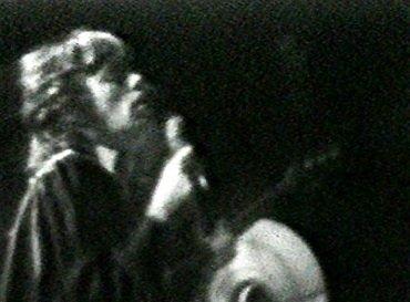 Ira Schneider. The Rolling Stones Free Concert. 16 mm Film, 1969