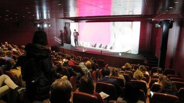 Image of Auditorium 200, Museo Reina Sofía