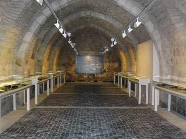 Vista de sala de la exposición. Miguel Ángel Blanco. Musgo Negro, 2006