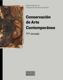 Conservación de Arte Contemporáneo. 17ª Jornada