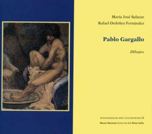 Pablo Gargallo. Dibujos. Monografías de arte contemporáneo 5