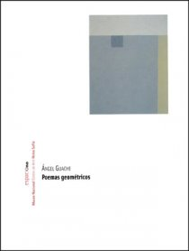 Ángel Guache. Poemas geométricos