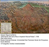 Principio Potosí. ¿Cómo podemos cantar el canto del Señor en tierra ajena?(imagen 10)
