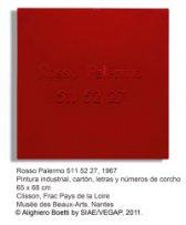 alighiero boetti.  estrategia de juego(imagen 06)