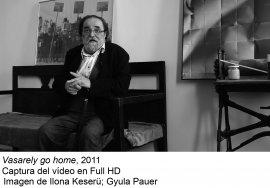 Andreas Fogarasi. La ciudad de color / Vasarely Go Home(imagen 03)