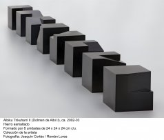 Elena Asins. Fragmentos de memoria(imagen 11)