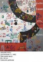 Espectros de Artaud.  Lenguaje y arte en los años cincuenta(imagen 04)